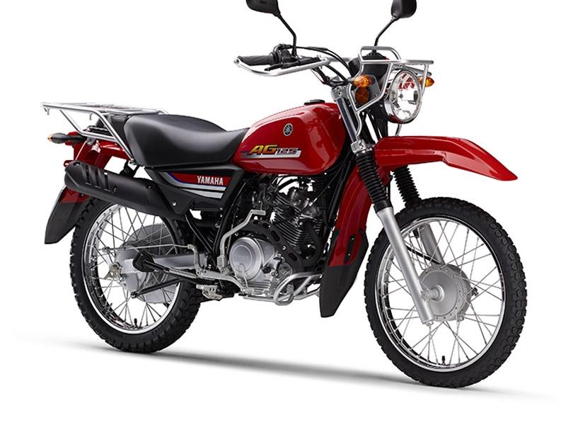YAMAHA - AG125