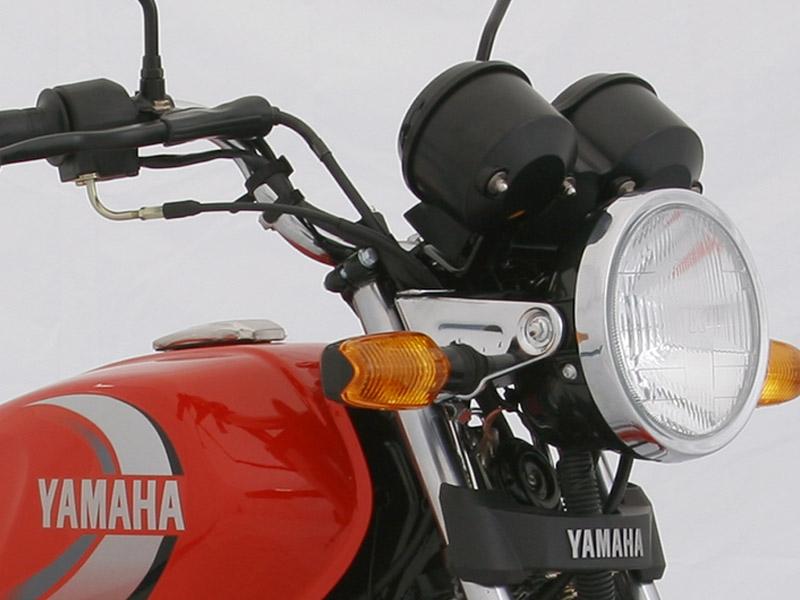 YAMAHA - YB125
