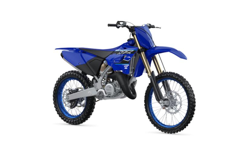 YZ250F (2020)